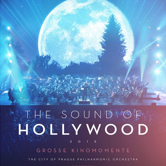 The+Sound+of+Hollywood+Poster