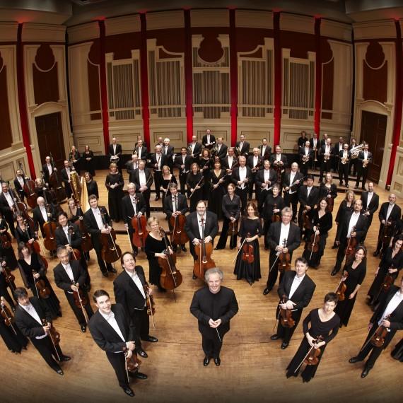 pittsburgh symphony bild
